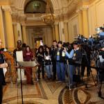 Daniel Mora: Ascensos en las Fuerzas Armadas se ajustan a la ley