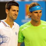 Bangkok: Djokovic derrota a Nadal en un partido de exhibición