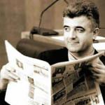 Dictan 19 años de cárcel a implicado en muerte de director de diario
