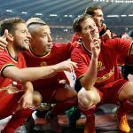 Eurocopa 2016: los clasificados y los que van a repechaje