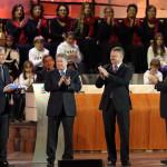 Expo Milán finaliza pendiente del futuro de la alimentación mundial