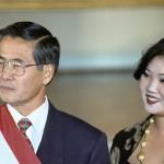 La otra historia: Keiko Fujimori sucedió a su madre como Primera Dama (VIDEO)