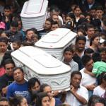 Guatemala: declaran tres días de duelo por muertos tras alud