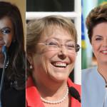 Bachelet: mujeres han sido clave en progreso de América Latina