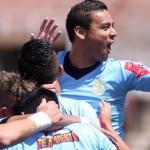 Torneo Clausura: resultados y tabla de posiciones de la fecha 7