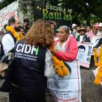 CIDH renueva mandato de grupo que investiga caso Ayotzinapa