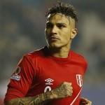 Perú vs Chile: Paolo Guerrero preocupa a chileno Gonzalo Jara