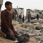 Israel: Netanyahu ordena demolición de casas de palestinos