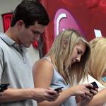 La generación hashtag es casi la mitad de consumidores de medios
