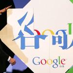Google: el gigante empieza a reaparecer en China