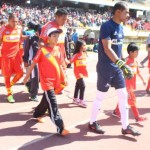 Sport Huancayo vence 1- 0 a Juan Aurich por la fecha 7 del Torneo Clausura