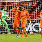 Increíble: Holanda se quedó fuera de la Eurocopa
