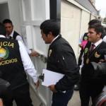 San Borja: hallan a familia muerta en departamento