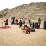 Ministerio de Cultura anuncia show de rock en huacas