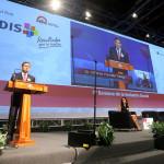 Elecciones 2016: Humala pide consensos sobre inclusión social