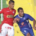 Torneo Clausura: Juan Áurich empató con Alianza Atlético
