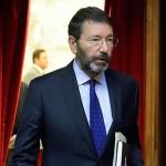 Roma: alcalde renuncia a su cargo por pedido de la oposición