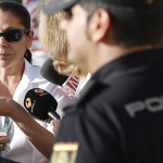 Isabel Pantoja: rechazan por segunda vez régimen de semilibertad