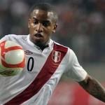 Perú vs Chile: Farfán, Advíncula y Zambrano aptos para el martes 13