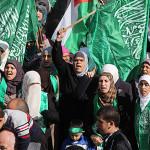 Hamás afirma que la Intifada está comenzando y debe continuar