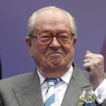 Francia: Le Pen reclama su vuelta e indemnización millonaria al FN