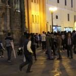 5 millones de peruanos sufren algún tipo de trastorno mental