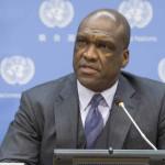 EEUU: expresidente de la ONU es detenido por corrupción