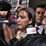 Comisión Lava Jato convocó para este lunes a exprocuradora Julia Príncipe