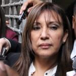 Julia Príncipe rechaza supuesta 'mordaza' a procuradores