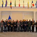 Ratifican a Perú en presidencia de Junta Interamericana de Defensa