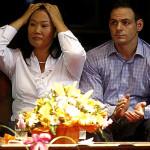 Edmundo Cruz: Equipo de Keiko está vinculado a Montesinos