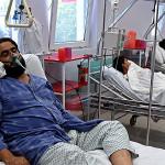 EE.UU. indemnizará a las víctimas del ataque a Kunduz