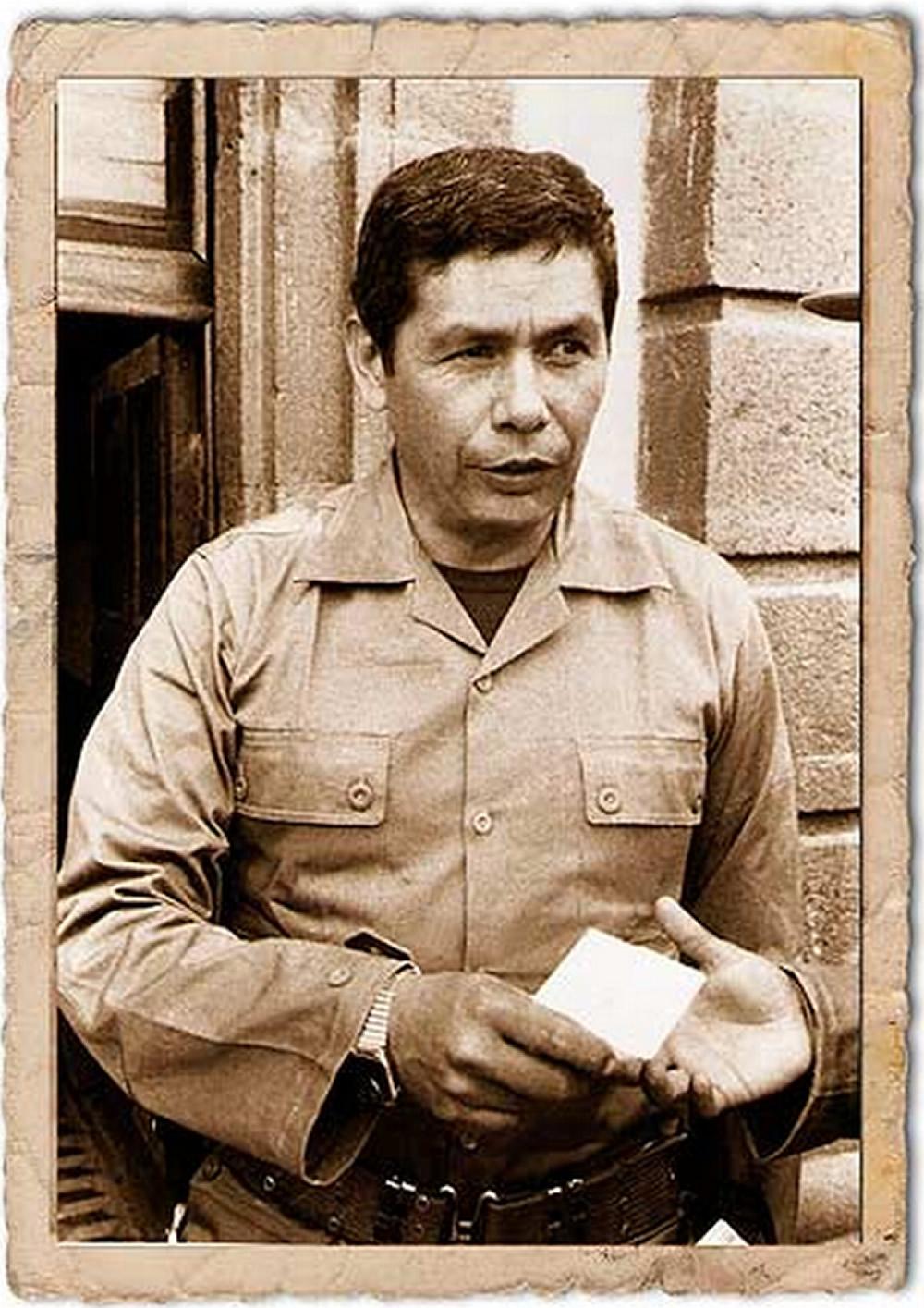 Víctor La Vera Hernández
