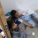 Yemen: Bombardean otro hospital de Médicos Sin Fronteras