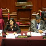 MIMP: S/. 90 millones para luchar contra violencia hacia la mujer