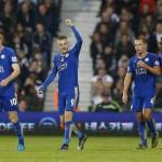 Liga Premier: Manchester City y Arsenal ganan y siguen de líderes