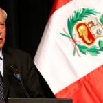 Mario Vargas Llosa: a 5 años de ganar el Nobel de Literatura