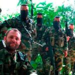 Colombia: muere 'Megateo', guerrillero y capo del narcotráfico