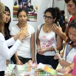 85% de adolescentes no utiliza métodos anticonceptivos