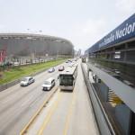 Lima 2019: Metropolitano brindará atención especial por clausura