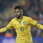 Brasil convoca a Neymar para enfrentar a Perú y Argentina