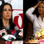 Nadine a Keiko Fujimori: Impunidad, la de usted y sus familiares