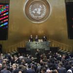 ONU: Venezuela, Ecuador y Panamá elegidos miembros del Consejo de DDHH