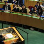 ONU: Asamblea pide fin del embargo de EEUU a Cuba