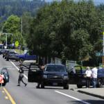 EEUU: tiroteo en Oregon deja al menos 10 muertos