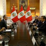 Desaceleración mundial es oportunidad para el Perú de invertir en capital humano
