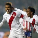 Rusia 2018: ¿Por qué Perú pidió a Paraguay jugar el 13 noviembre?