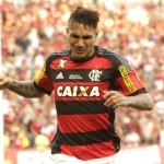 Flamengo y Paolo Guerrero pifiados por hinchas ante otra derrota