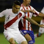 Selección peruana: fecha y hora en vivo ante Paraguay y Brasil