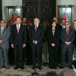 Censura a ministro de Justicia originaría inestabilidad política (Video)